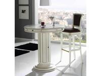 Genoveva: Aurum: стол барный  (слоновая кость)