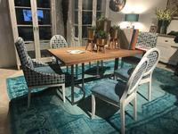 5229595 стол обеденный Grupo Seys: Basilea