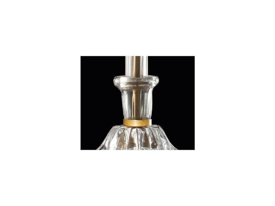 Sylcom: 1475: лампа настольная  (хром)
