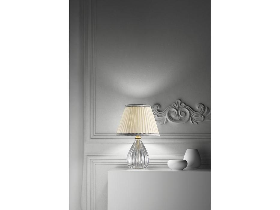 Sylcom: 1396: лампа настольная  (хром)