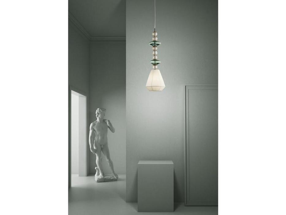 Sylcom: Bon Bon: подвесной светильник  (хром)
