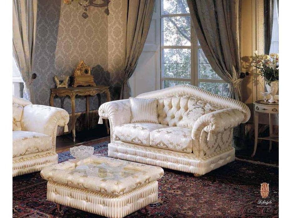 BM Style БМ Стиль: Венди: диван 2-х местный