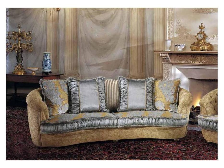 BM Style БМ Стиль: Джиове -12: диван 3-х местный