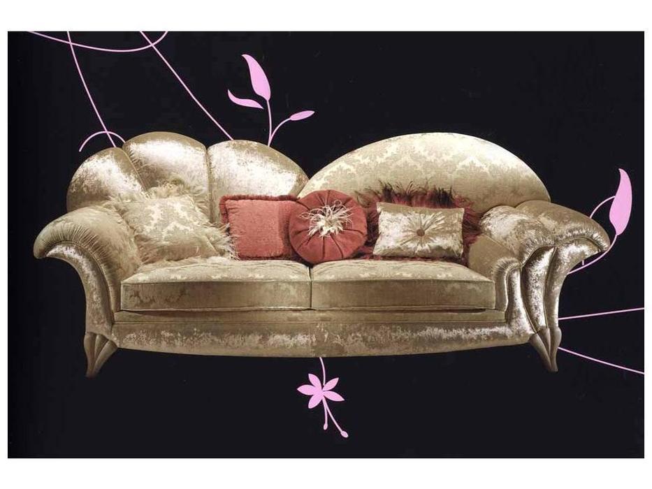 BM Style БМ Стиль: Эден-2: диван 3-х местный