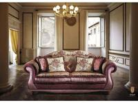BM Style БМ Стиль: Винтаж-2: диван 3-х местный раскладной