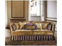 BM Style БМ Стиль: Гардения: диван 3-х местный