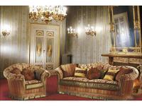 BM Style БМ Стиль: Долче Вита-3: диван 3-х местный раскладной