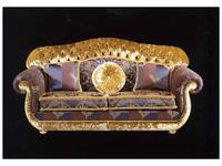 BM Style БМ Стиль: Магнифико-2: диван 3-х местный