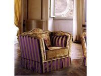 BM Style БМ Стиль: Гардениа:  кресло
