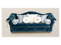 BM Style БМ Стиль: Ботеро-2: диван 3-х местный (ткань)
