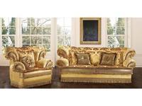 5217849 диван 3-х местный BM Style: Наполеоне-2