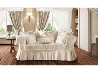 BM Style БМ Стиль: Охара-2: диван 3-х местный (ткань)