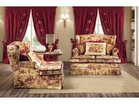 BM Style БМ Стиль: Теа: диван 2-х местный (ткань)