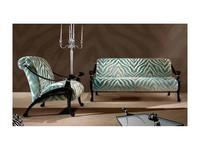 BM Style БМ Стиль: Пантера-3: диван 2-х местный (ткань)
