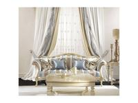 BM Style БМ Стиль: Беллини: диван 2-х местный (ткань)