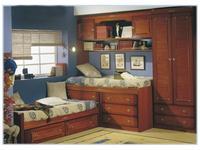5114296 детская комната морской стиль Muebles el palacio: Java