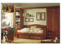 5114313 детская комната морской стиль Muebles el palacio: Java