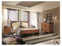 Francesco Pasi: New Deco: спальная комната Деко (вишня)