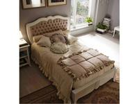 5114118 кровать односпальная Francesco Pasi: New Deco