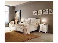 5114139 кровать двуспальная Francesco Pasi: New Deco