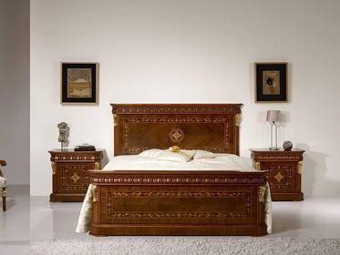 Мебель для спальни Antonio Loureiro Mendes ALM на заказ