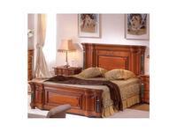 Antonio Loureiro Mendes ALM: Heritage: кровать 180х200  (черешня)