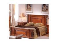 Antonio Loureiro Mendes ALM: Heritage: кровать 150х195  (черешня)