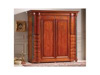 Antonio Loureiro Mendes ALM: Heritage: шкаф 4 дверный  (черешня)
