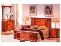 Antonio Loureiro Mendes ALM: Heritage: спальная комната (черешня)