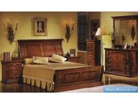 Antonio Loureiro Mendes ALM: Rolls: спальная комната (черешня)