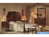Antonio Loureiro Mendes ALM: D.Maria: спальная комнатa (ясень)