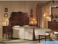 Antonio Loureiro Mendes ALM: D.Maria: кровать 160х195  (ясень)