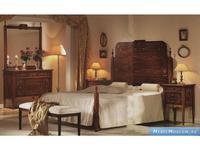 5131048 кровать двуспальная Antonio Loureiro Mendes: D.Matia
