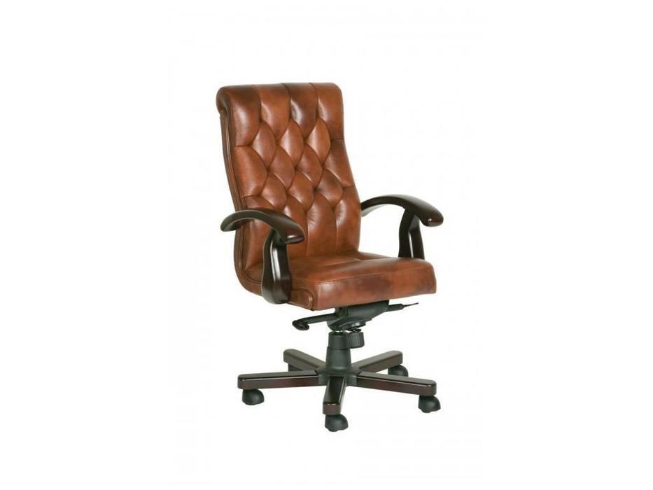 Inter: кресло руководителя Боттичелли  (бежевое)
