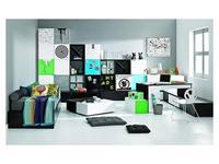 5115710 детская комната современный стиль Vox: Young Users