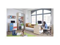 Подростковая мебель VOX коллекция Evolve на заказ