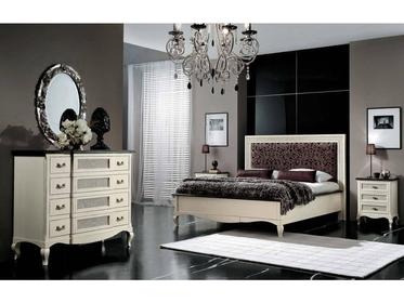 Мебель для спальни фабрики V. Villanova