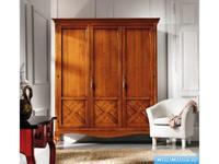 5199352 шкаф 3-х дверный V. Villanova: Ломбардия