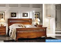 5199359 кровать двуспальная V. Villanova: Ломбардия