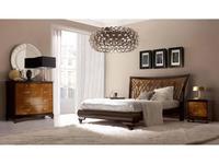 5235434 спальня современный стиль V. Villanova: Riva