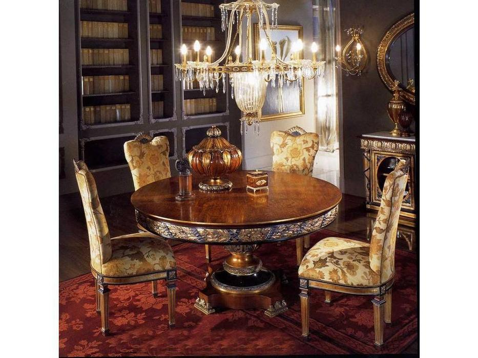 Jumbo Джумбо: Temptations: стол обеденный круглый 130/160