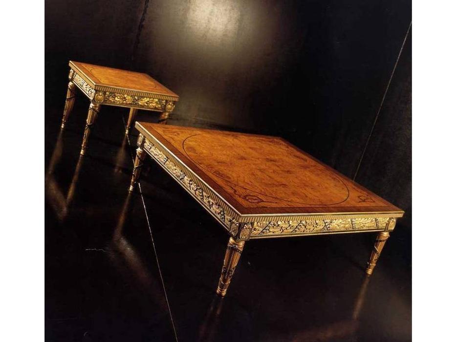 Jumbo Джумбо: Temptations: стол журнальный квадратный 130х130