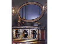 Jumbo Джумбо: Temptations: зеркало настенное овальное