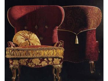 Мягкая мебель фабрики Jumbo Джумбо  на заказ