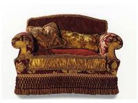 Jumbo: Temptations: кресло  ткань