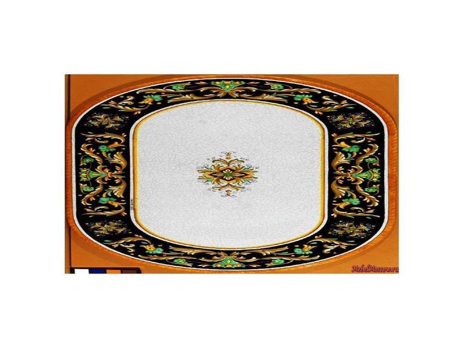 CeramicArte: Imperia: стол обеденный круглый 120х120