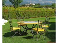 5125901 стол обеденный CeramicArte: Spello