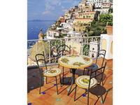 5125905 стол обеденный CeramicArte: Positano
