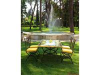 CeramicArte: Pescara: стол обеденный прямоугольный 180х90