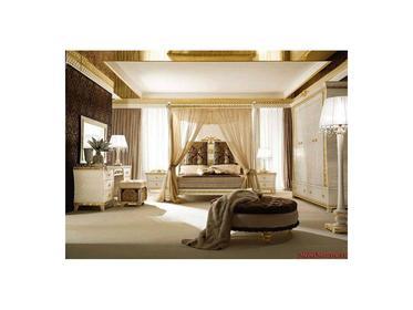 Мебель для спальной комнаты фабрики Gotha